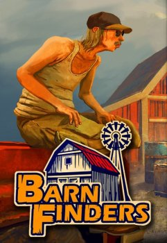 Barn Finders (2020)