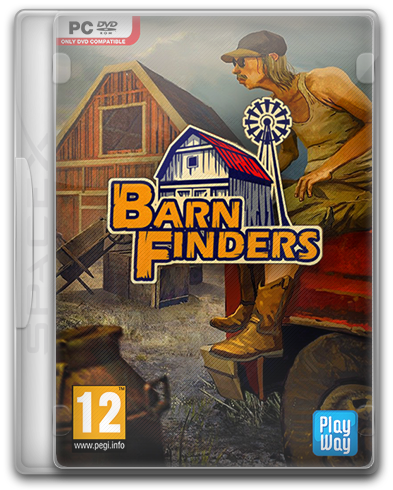 Barn Finders (2020) PC | RePack от SpaceX
