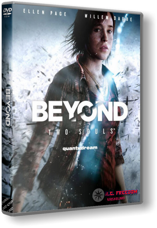 Beyond: Two Souls (2019) PC | Repack от R.G. Freedom