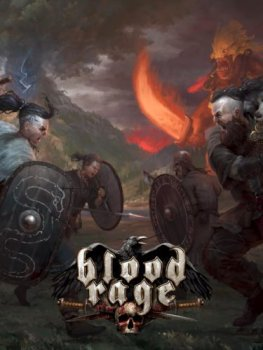 Blood Rage: Digital Edition (2020)