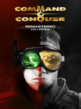 Command & Conquer Remastered Collection (2020)