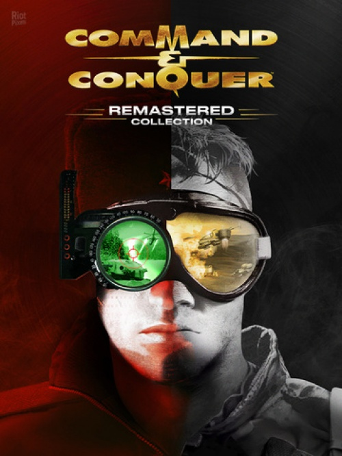 Command & Conquer: Remastered Collection (2020/PC/Русский), RePack от FitGirl