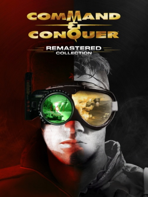 Command & Conquer: Remastered Collection (2020/PC/Руссикй), RePack от xatab