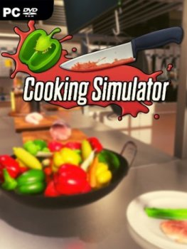 Cooking Simulator (2019)