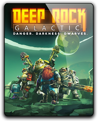 Deep Rock Galactic [v 1.31.41183.0] (2018) PC | RePack от Pioneer