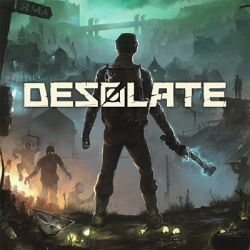 Desolate (2019) xatab