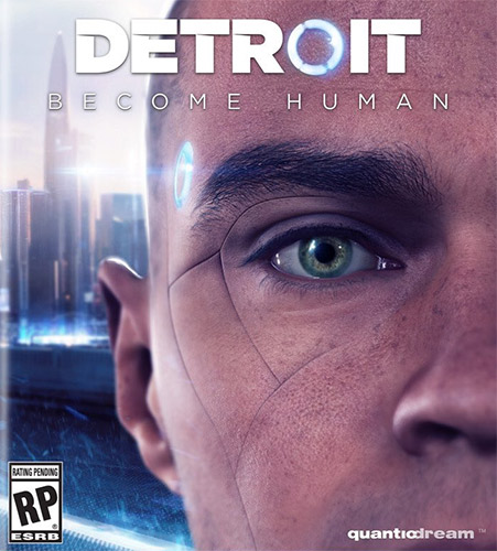 Detroit: Become Human (2019) PC | RePack от FitGirl