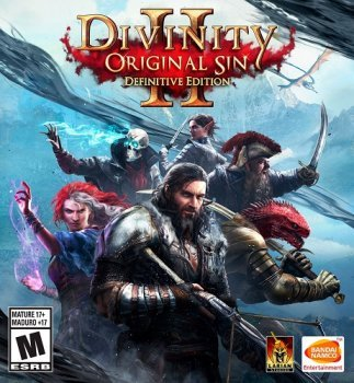 Divinity: Original Sin 2 - Definitive Edition (2018) xatab