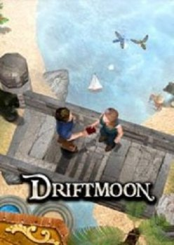 Driftmoon: Enchanted Edition (2013-2020)