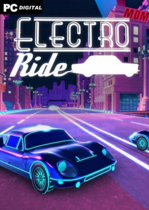 Electro Ride: The Neon Racing (2020)