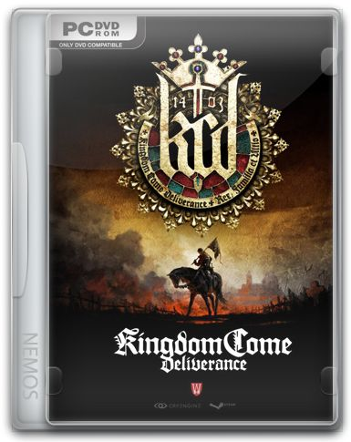 Kingdom Come: Deliverance - Royal Edition [v 1.9.6-404-504 + DLCs] (2018) PC | Steam-Rip от =nemos=