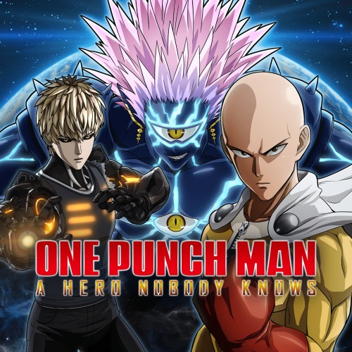 One Punch Man: A Hero Nobody Knows (2020) PC | Repack от xatab