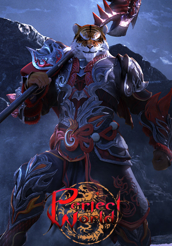 Perfect World [26.06.20] (2012) PC | Online-only