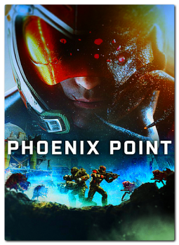 Phoenix Point (2019)