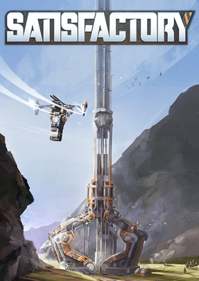 Satisfactory [v 0.3.5.4 build 125236 | Early Access] (2019) PC | RePack от xatab