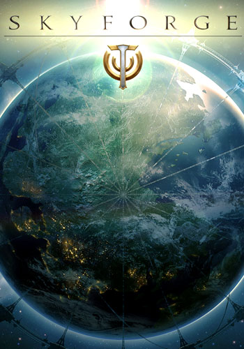 Skyforge [1.0.1.67] (2015) PC | Online-only