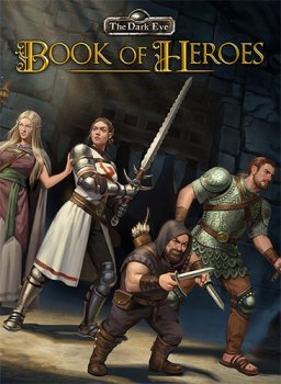 The Dark Eye: Book of Heroes (2020)