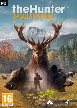 TheHunter: Call of the Wild (2018)