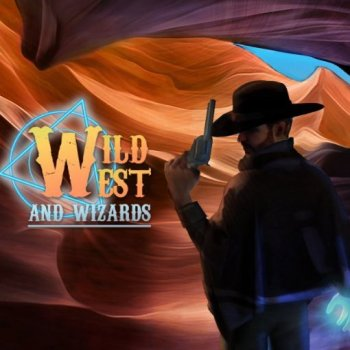 Wild West and Wizards (2020)