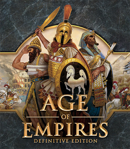 Age of Empires: Definitive Edition [build 38862] (2018) PC   RePack от FitGirl