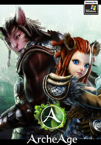ArcheAge [01.07.20] (2013) PC | Online-only