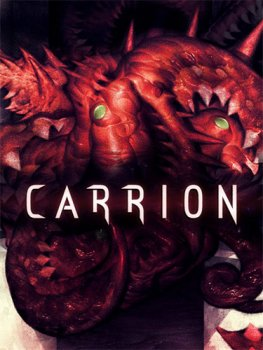 CARRION (2020) на MacOS