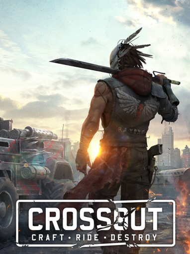 Crossout [0.11.50.145127] (2017) PC | Online-only