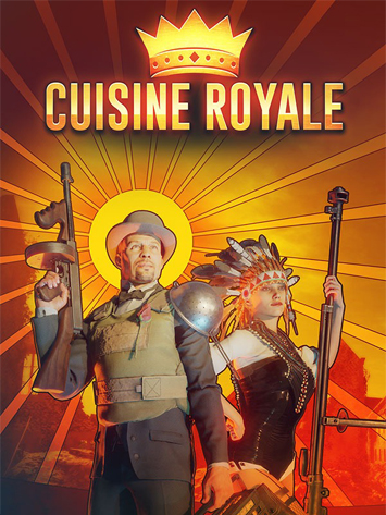Cuisine Royale [1.3.4.137] (2018) PC | Online-only