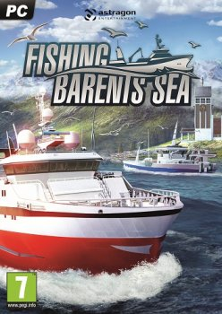 Fishing: Barents Sea (2018) xatab