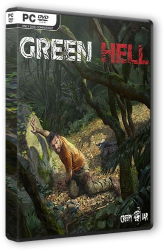 Green Hell [v 1.8.0] (2019) PC | RePack от Pioneer
