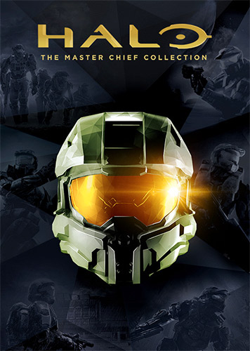 Halo: The Master Chief Collection [v1.1698.0.0 + 4 игры] (2019) PC | RePack от FitGirl