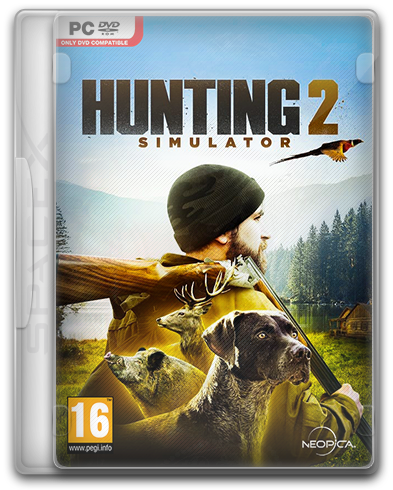 Hunting Simulator 2: Bear Hunter Edition [v 1.0.0.140.64199 + DLCs] (2020) PC | RePack от SpaceX