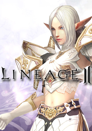 Lineage 2: Essence [P.191225.03.07.01] (2015) PC | Online-only