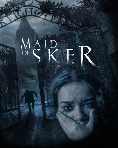 Maid of Sker (2020) PC | RePack от FitGirl