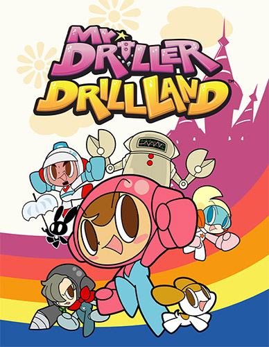 Mr. DRILLER DrillLand (2020) PC | RePack от FitGirl
