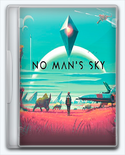No Man's Sky [v 2.61 + DLCs] (2016) PC | Лицензия