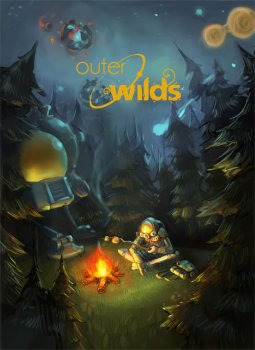 Outer Wilds (2020) xatab