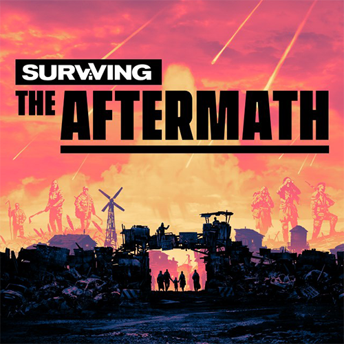 Surviving the Aftermath [v 1.8.1.6883u8 | Early Access] (2019) PC | Repack от xatab