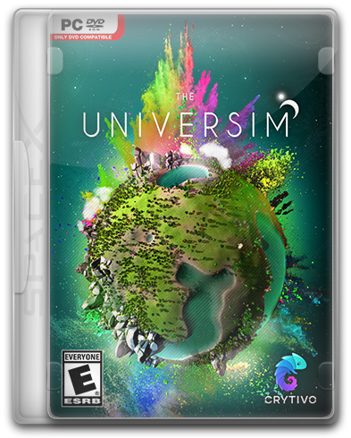 The Universim: Deluxe Edition [v 0.0.42.32381 | Early Access] (2018) PC | Лицензия