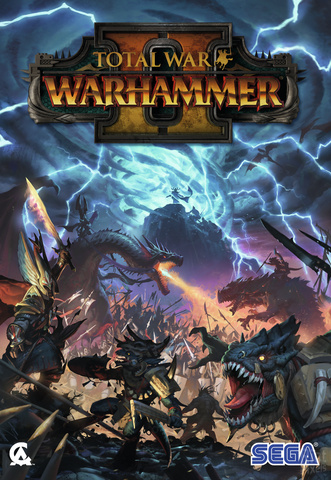 Total War: Warhammer II [v 1.9.2 + DLCs] (2017) PC | RePack от FitGirl