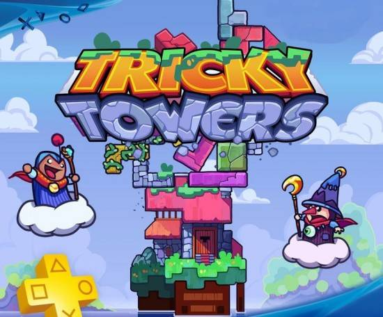 Tricky Towers [20.04.2020] (2016) PC | RePack от Pioneer