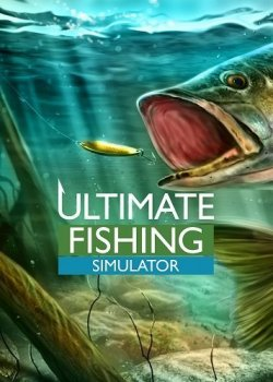 Ultimate Fishing Simulator (2018)