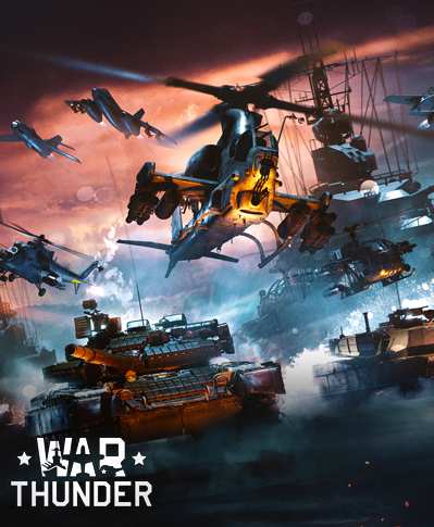 War Thunder: Regia Marina [1.99.1.45] (2012) PC | Online-only