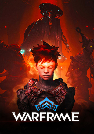 Warframe: The Steel Path [28.1.0] (2014) PC | Online-only