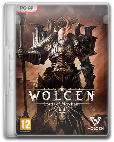 Wolcen: Lords of Mayhem [v 1.0.16.0] (2020) PC | RePack от SpaceX