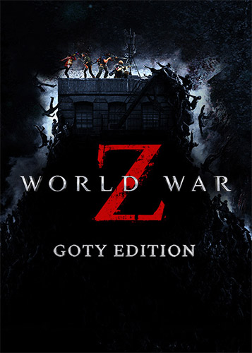 World War Z: Game of the Year Edition [v 1.70/1.20 TU + DLCs] (2019) PC   RePack от FitGirl