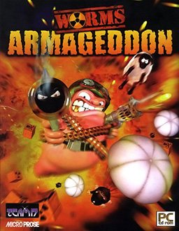 Worms: Армагеддон / Worms: Armageddon (1999)