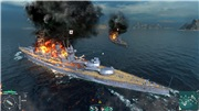 World of Warships [0.9.6.0] (2015) PC   Online-only