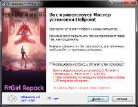 Hellpoint [Build 5354038] (2020) PC   RePack от FitGirl
