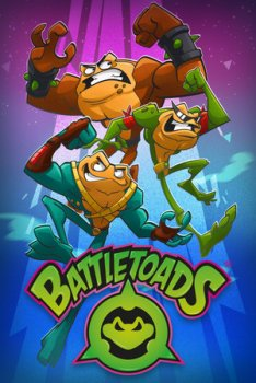 Battletoads xatab